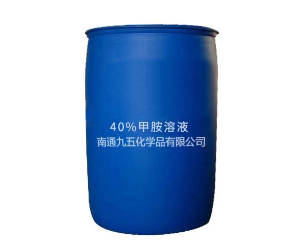 常熟40%甲胺溶液